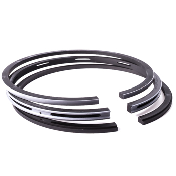 EN44-070 - Piston Ring Set, Standard