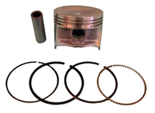 EN44-650 - Piston & Ring Assembly, Standard