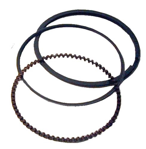 EN44-670 - Piston Ring Set, Standard
