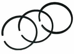 EN66-340 - Piston Ring Set, Std.