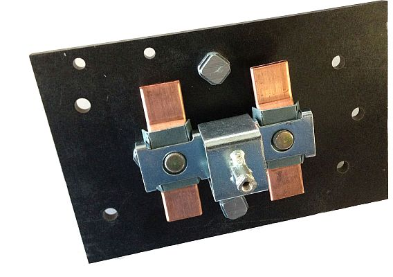 FR33-000 - F & R Switch Assembly