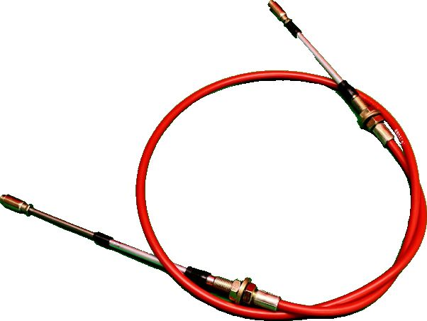 FR44-250 - F&R Shift Cable
