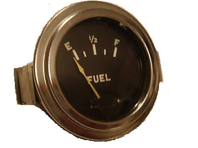 FU11-025 - Fuel Gauge