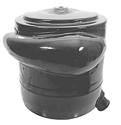 FU11-030 - Air Cleaner (Canister Only)
