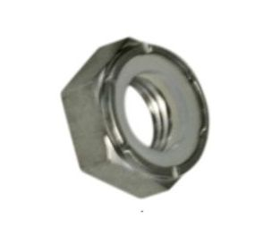 FU11-076 - Carb Mounting Nut