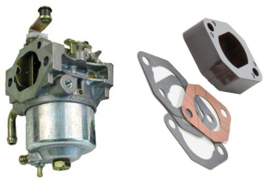 FU11-276 - Carburetor