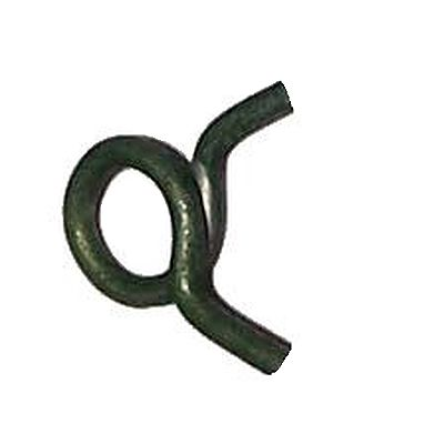 FU11-492 - 1/4'' Clamp, Fuel Line