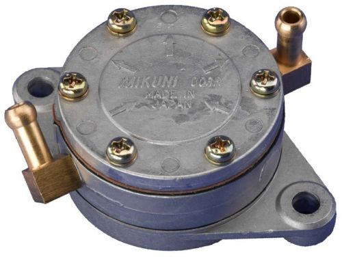 FU22-200 - Fuel Pump