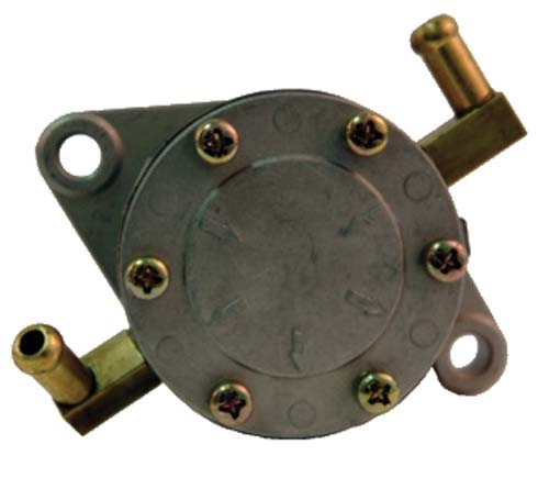 FU22-210 - Fuel Pump