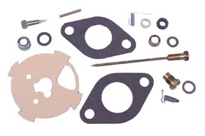 FU33-010 - Carburetor Kit