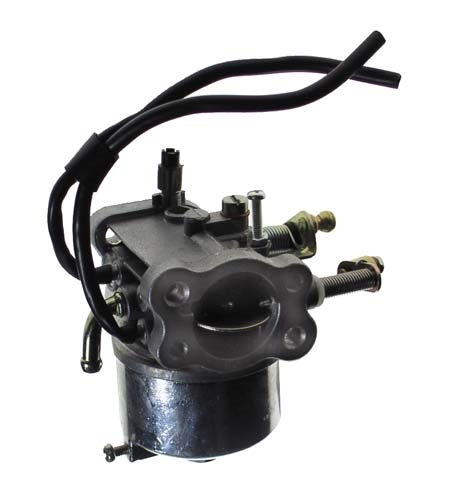 FU99-400 - Carburetor, G22-G27 & The Drive