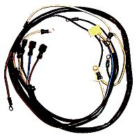 IG11-230 - Ignition Switch Wiring Harness, NLA