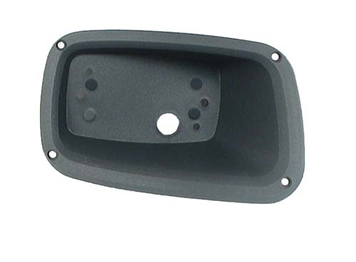 LT22-170 - Tail Light Bezel