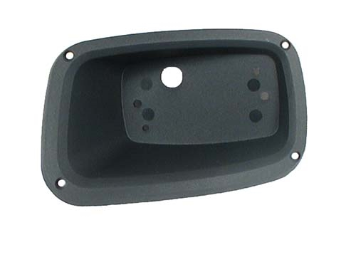 LT22-180 - Tail Light Bezel