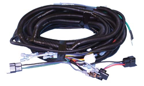 LT22-200 - Accessory Wiring Harness