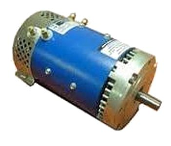 MT70-720 - DC Series Motor