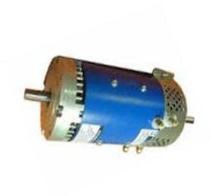 MT70-780 - Dual Shaft SepEx Motor