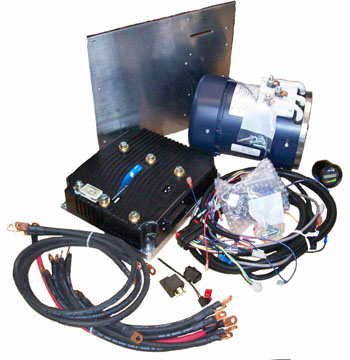 MT22-030 - Hi Performance AC Drive Kit