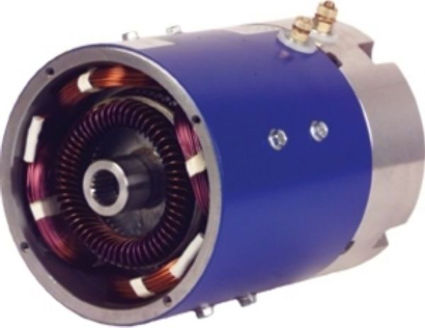 MT22-120 - 19 Spline, High Performance & Torque Motor