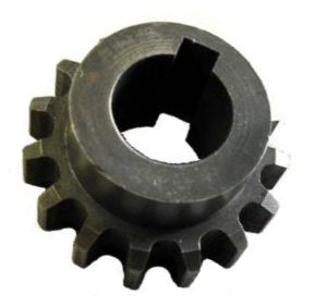 "MT55-190 - Motor Sprocket, 15 Tooth, 7/8"" Bore"