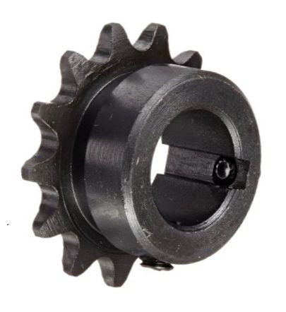 MT55-340 - Motor Sprocket, 13 Tooth