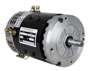 MT88-050 - Industrial Motor or Cart Upgrade