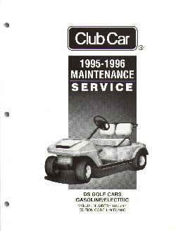 PU44-250 - Service Manual, G&E, '95-'97