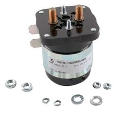 SO11-052 - 36 Volt Solenoid