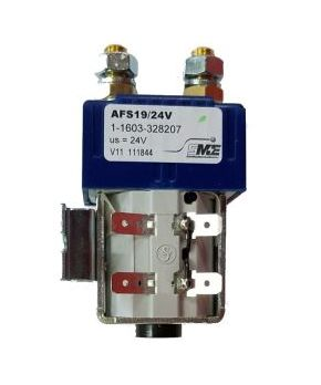 SO11-150 - 24 Volt Solenoid