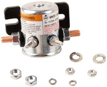 SO22-050 - 24 Volt Solenoid