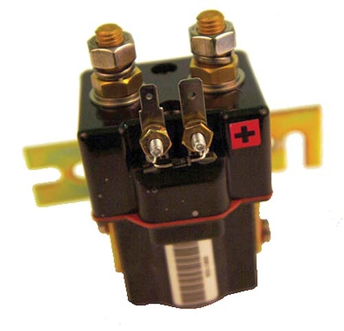 SO44-060 - 48 Volt Solenoid