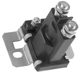 SO44-110 - 36 Volt Solenoid