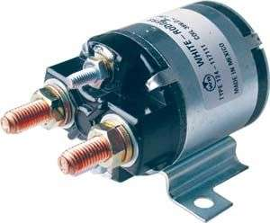 SO99-030 - 36 Volt Solenoid