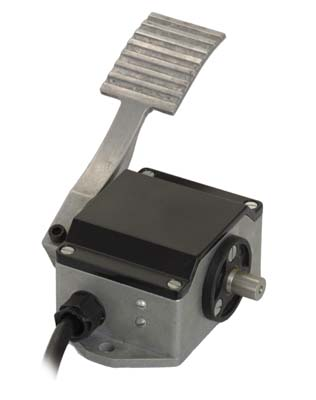 SP70-700 - Curtis FP-6 Foot Pedal