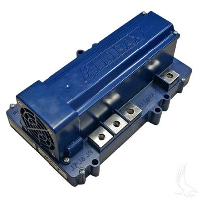 SP11-312 - 500 Amp Motor Speed Controller