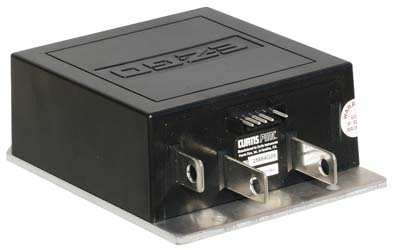 SP11-346 - Controller, Curtis 300 Amp, 5 Pin ITS Input
