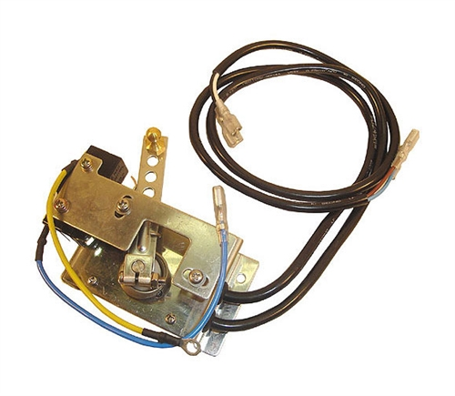 SP11-402 - Potentiometer