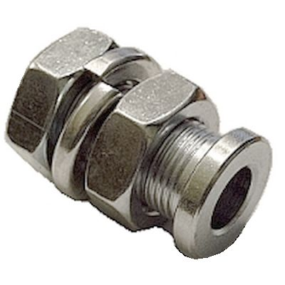 SP22-062 - Bushing with Nuts and Washer