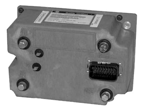 SP99-140 - Motor Speed Controller