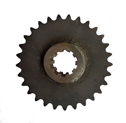 ST11-030 - Steering Sprocket, 29 tooth