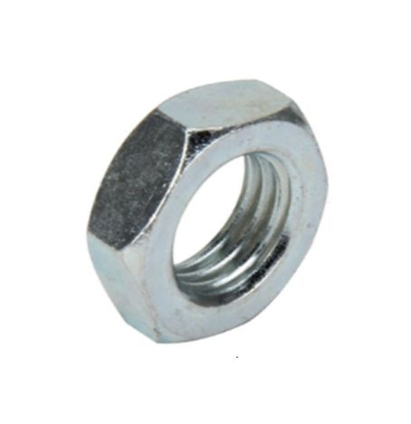 "ST11-402 - Jam Nut, Left Hand, 9/16""-18"