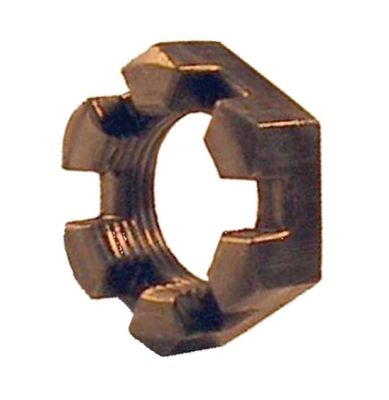 ST22-120 - Spindle Nut, 1-14