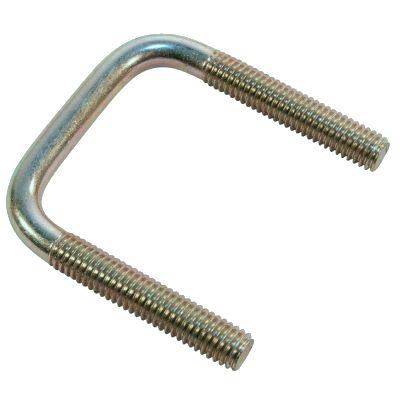 ST22-216 - U-Bolt, Heavy Duty