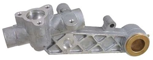 ST22-550 - Steering Box Housing