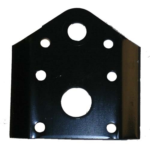 ST44-143 - Front Spring Retaining Plate