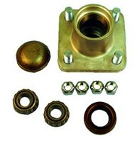 ST44-260 - Wheel Hub Kit