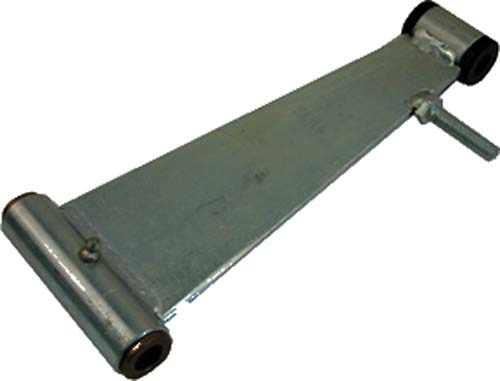 ST44-420 - A-Plate Sub Assembly