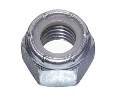 ST44-451 - Nylock Rod End Nut, 1/2-20