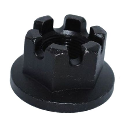 ST99-422 - Flanged Castle Nut