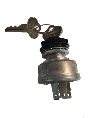 SW11-060 - Ignition Switch